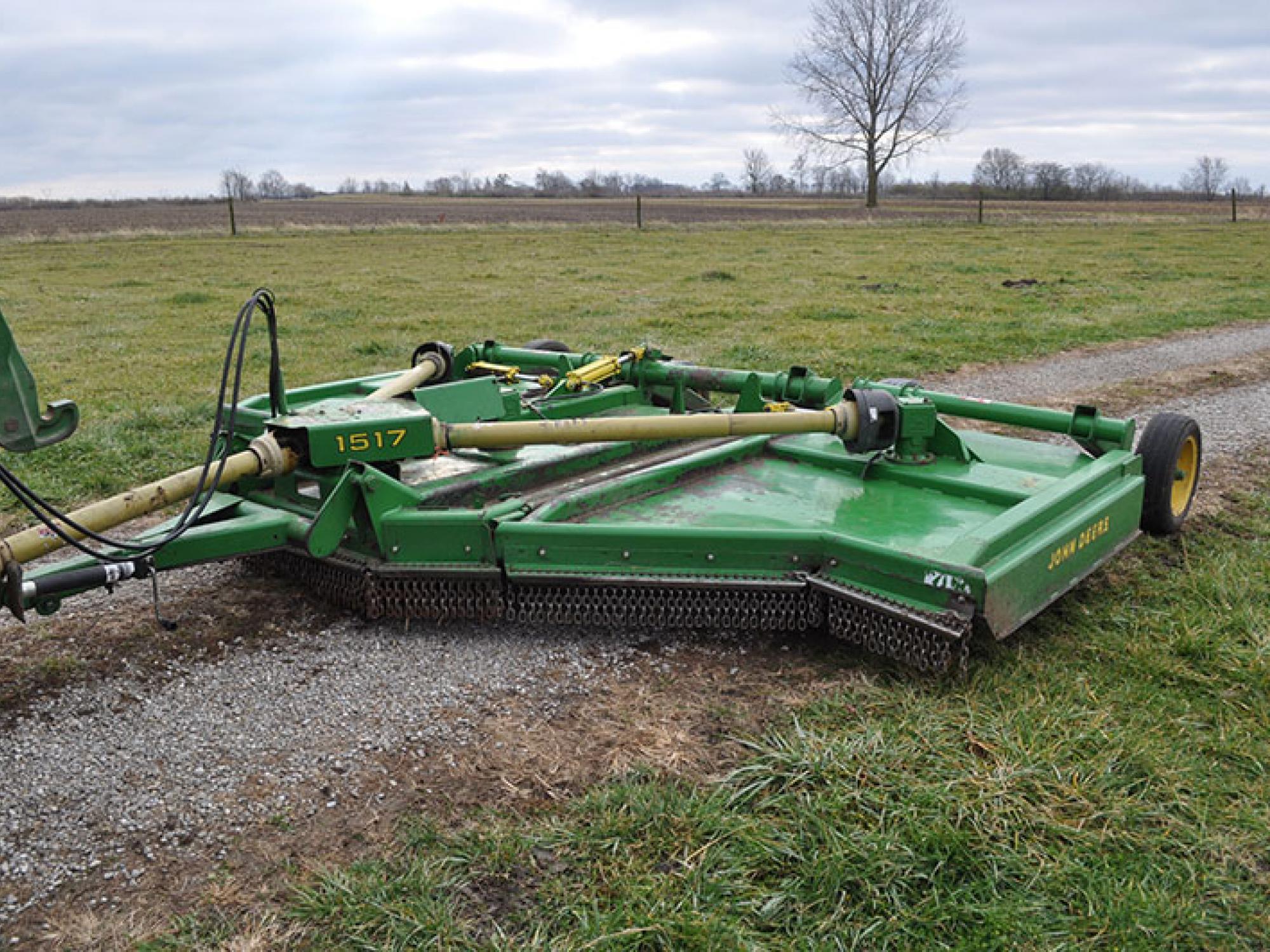 Gator, Hay & Livestock Equipment